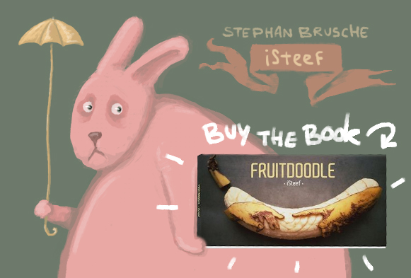fruitdoodle book